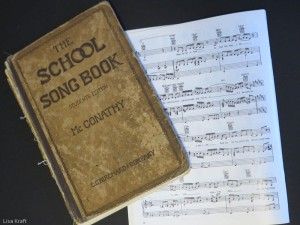 School song book