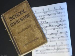 School song book